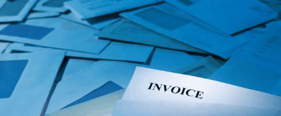 invoice envelopes
